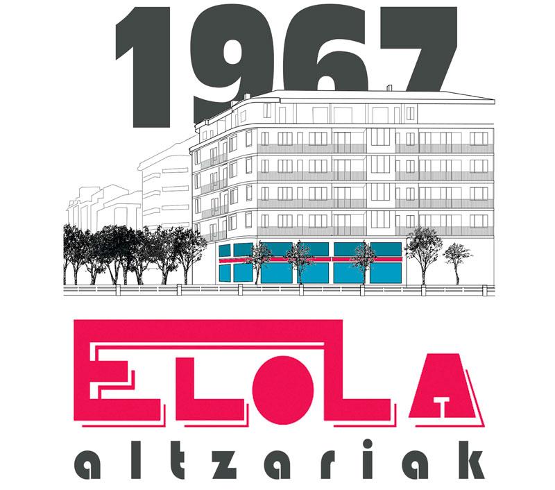 Elola Altzariak desde 1967