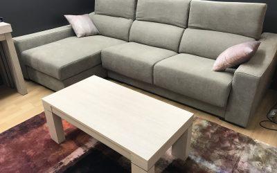 ¿Un sofá es para siempre?