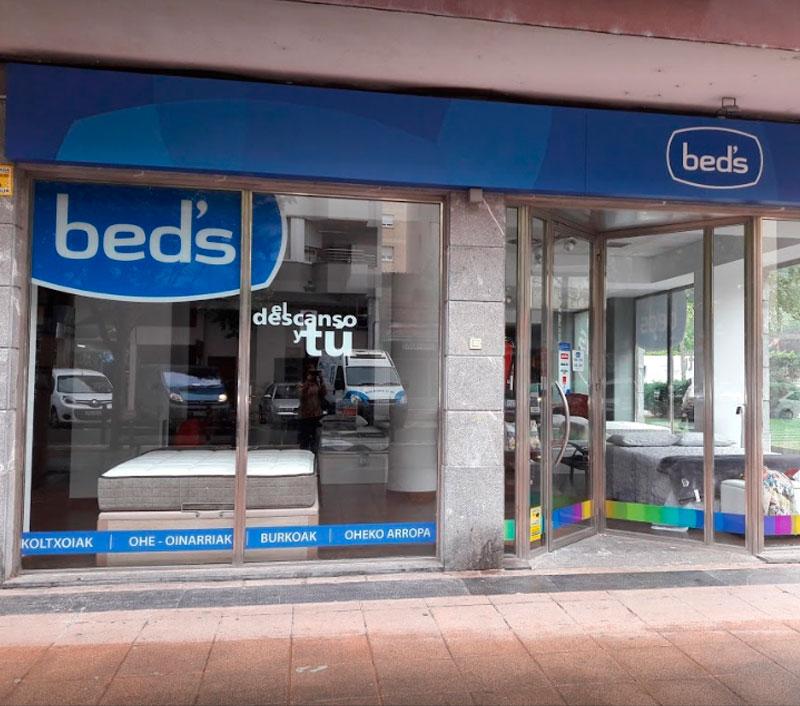 Bed's Beasain