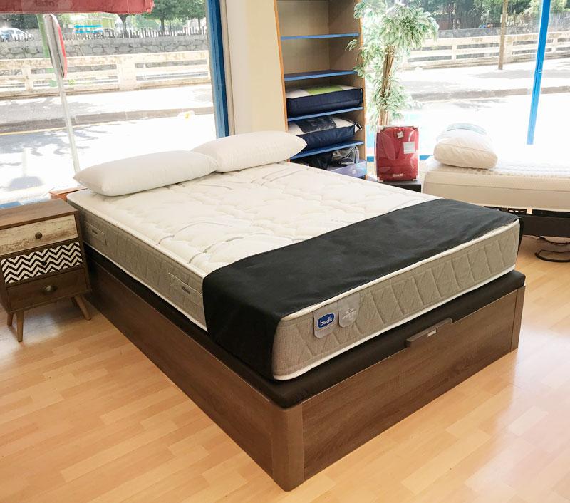Colchones Bed's